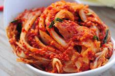 韩国辣白菜的做法详解