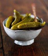 【酸黄瓜的营养】酸黄瓜的做法_酸黄瓜怎么做好吃