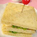 BLET三明治