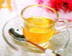 喝蜂蜜水有讲究 时间与功效成正比