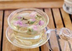 玫瑰花茶怎么喝效果最好