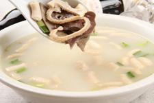 羊杂汤的做法大全