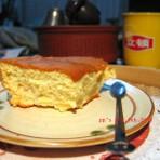 蜂蜜蛋糕的做法