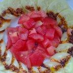 红汁黄瓜的做法