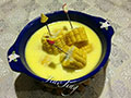 奶香黄油玉米棒的做法