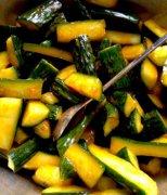 【酱腌黄瓜的做法大全】酱腌黄瓜怎么做好吃_酱腌黄瓜的配方