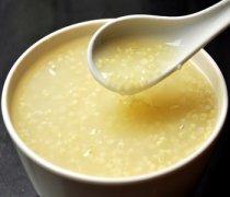 【小米大米粥的做法】小米大米粥怎么做好吃_小米大米粥的功效