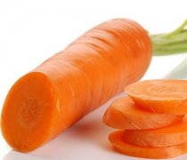 【宝宝吃胡萝卜好吗】宝宝吃胡萝卜有何功效_宝宝吃胡萝卜的注意事项