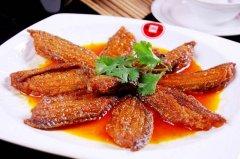 家常红烧菜谱,红烧带鱼的家常做法