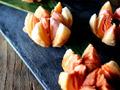 莲花酥的做法