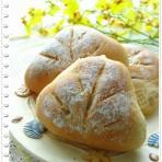 法式牛奶面包