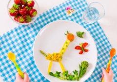 胡萝卜对宝宝的好处和食用方法