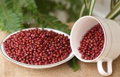 盛夏吃红豆有什么好处