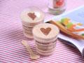 澳门甜品之最-木糠杯的做法