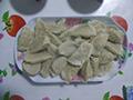 羊肉两鲜饺子的做法