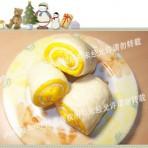 奶香黄金卷的做寿的做法