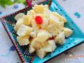 新侬健康餐桌-土豆苹果沙拉的做法