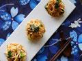 金针菇拌豆腐皮的做法