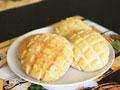 香甜菠萝包——比想象中的更简单的做法