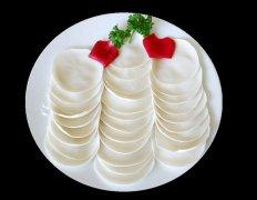 白菜猪肉饺子馅的做法是什么?
