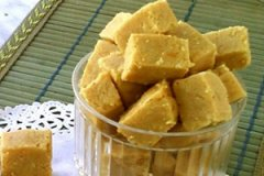 卤花生酥糖的家常做法