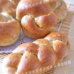 黑豆渣蜂蜜小面包的做法