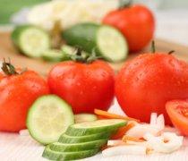 【西红柿黄瓜炒鸡蛋的做法】西红柿黄瓜炒鸡蛋的营养价值