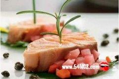 中国大厨最新特色菜的做法大全