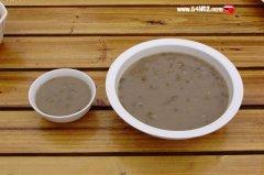 绿豆汤的功效与作用是什么?