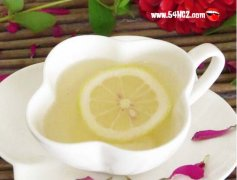 柠檬水的做法图解_柠檬水怎么做好喝?