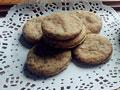 红茶无糖饼干的做法