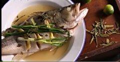 龙井茶香鱼的做法视频
