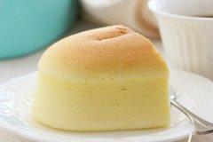 酸奶蛋糕的家常做法