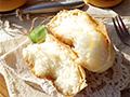 牛奶小面包的做法
