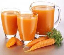 【生吃胡萝卜能减肥吗】胡萝卜怎么吃能减肥_生吃胡萝卜好吗