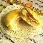 苏式肉松月饼的做法
