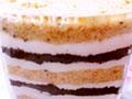 木糠杯(冰淇淋)的做法