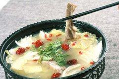 羊排汤的做法大全 羊肉汤怎么做?