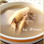 山药鸭汤的做法