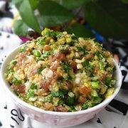 猪肉白菜韭菜饺子馅的做法