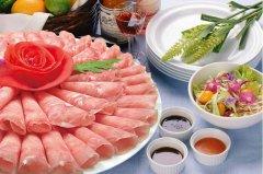 涮羊肉的做法 涮羊肉配菜都有什么?