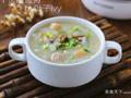 干贝鳝鱼粥的做法