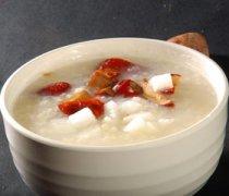 【山药大米粥的做法】山药大米粥的营养价值_山药大米粥的热量高吗