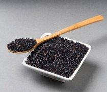 【黑米的做法】黑米怎么做好吃