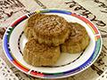 枣泥茯苓山药糕的做法