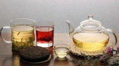 喜欢喝喝现泡茶的朋友要认清3项茶饮身分证