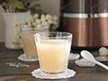 蜂蜜甜梨汁的做法