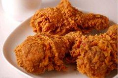 炸鸡腿怎么做最好吃