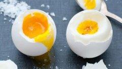 科学家成功将熟鸡蛋变生鸡蛋有望治疗法癌症