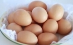 鸡蛋不能和什么一起吃 11种食物是克星